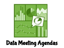Data Meeting Agendas